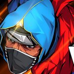 Ninja Hero – Epic fighting arcade game 1.1.0 (Mod)