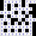 Number Fit Puzzle 3.0 (Mod)