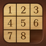 Number Puzzle com.yby.NumPuzzle (Mod)