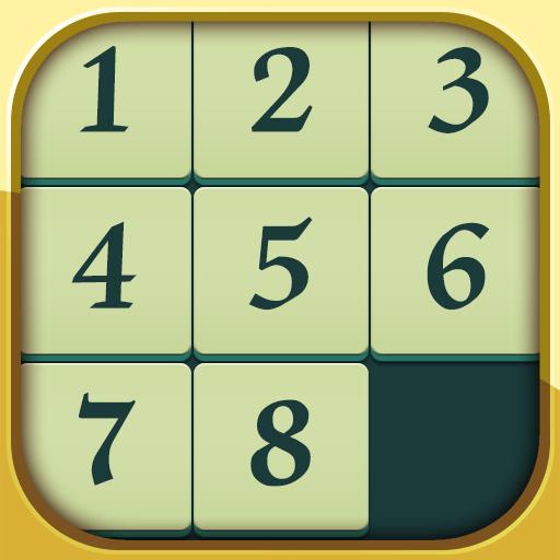 Numpuz2 – Slide Number Picture Puzzle 1.102 (Mod)