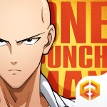 ONE PUNCH MAN: The Strongest (Authorized)  1.2.1 (Mod)