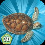 Ocean Turtle Simulator 3D 1.32 (Mod)