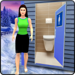 OffRoad Toilet Rush Emergency 1.4  (Mod)