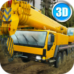 🚧 Offroad Construction Trucks 1.2.3 (Mod)