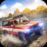 Offroad Driving Simulator 4×4: Trucks & SUV Trophy 1.9.3  (Mod)