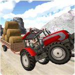 Offroad Tractor Farming Simulator: Cargo transport 1.0 (Mod)