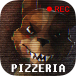 One Night At Pizzeria Craft 3D  1.5 (Mod)