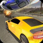 Otoyol Araba Yarışı 0.9 (Mod)