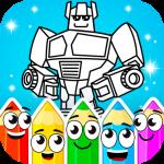 Painting : Robots 1.1.0 (Mod)