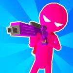 Paintman 3D – Color shooter 2.0 (Mod)