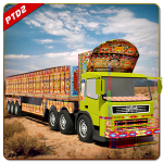 Pak Truck Driver 2 1.3.1 (Mod)
