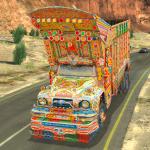 Pak Truck Driver 2.6 (Mod)