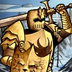 Paladin's Story: Melee & Text RPG (Offline) 1.1.0 (Mod)