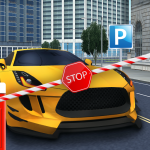 Parking Professor: Car Driving School Simulator 3D 1.1  (Mod)