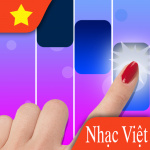 Piano Beat Tiles Touch  5.3 (Mod)