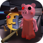 Piggy and Mr. P : Chapter 13 obby Roblx Mod 1.7 (Mod)