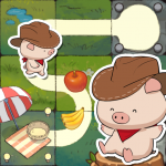 Piglet's Slidey Picnic 1.1.3 (Mod)