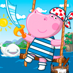 Pirate treasure: Fairy tales for Kids  1.3.7 (Mod)