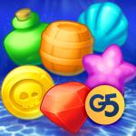 Pirates & Pearls: Match, build & design  1.12.1505 (Mod)