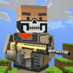 Pixel Grand Battle 3D 1.7.1 (Mod)