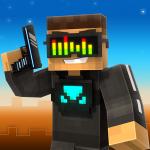 Pixel Strike 3D – FPS Gun Game  8.9.0 (Mod)
