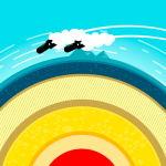Planet Bomber!  6.0.1 (Mod)