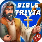 Play The Jesus Bible Trivia Challenge Quiz Game  2.5 (Mod)