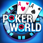 Poker World – Offline Texas Holdem 1.8.20 (Mod)