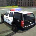 Police Car Drift Simulator  3.02 (Mod)