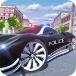 Police Drift Car Racing 0.8 (Mod)
