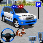 Police Jeep Spooky Stunt Parking 3D 2 1.2 (Mod)