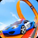 Police Ramp Car Stunts GT Racing Car Stunts Game 1.3.2 (Mod)