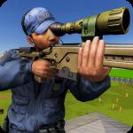 Police Sniper 2019: Prisoner Jail Braking Alcatraz 1.4 (Mod)