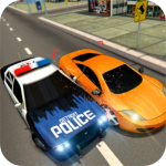 Polis Araba Yarışı Oyunu 13.0 (Mod)
