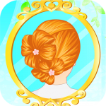 Popular Braid Hairdresser 1.1.6 (Mod)