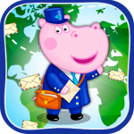 Post office game: Professions Postman 1.1.1 (Mod)