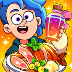 Potion Punch 2 Fantasy Cooking Adventures  1.7.1 (Mod)
