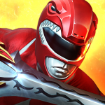Power Rangers: Legacy Wars 2.9.6 (Mod)
