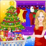 Princess Christmas Shopping 1.7.2  (Mod)