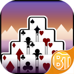 Pyramid Solitaire – Make Money Free 1.1.6  (Mod)
