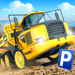 Quarry Driver 3: Giant Trucks 1.2  (Mod)