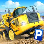 Quarry Driver 3: Giant Trucks 1.2  (Mod)