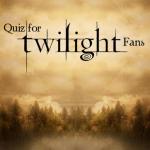 Quiz for Twilight com.Bambo.QuizforTwilightFans (Mod)