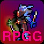 RPGG 알피지지   – 도트 감성 방치형 수집 RPG com.Thrower.RPGG (Mod) 2.43