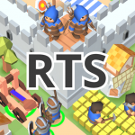 RTS Siege Up! – Medieval Warfare Strategy Offline  1.1.63 (Mod)
