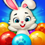 Rabbit Pop- Bubble Mania 3.1.4 (Mod)