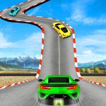 Ramp Car Stunt 3D : Impossible Tracks Simulator 1.1 (Mod)