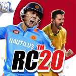 Real Cricket™ 20 3.5 (Mod)