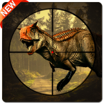 Real Dino Hunting 2018: Carnivores Dino Zoo Game  2.4.5 (Mod)