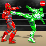 Real Robot fighting games – Robot Ring battle 2019 1.1.8 (Mod)